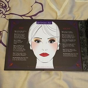 SOHO Beauty Makeup - Limited Edition Disney Villains set